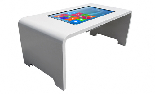 Multitouch Tables And Kiosks 46collab Collaborative 46 Hd Multitouch Table