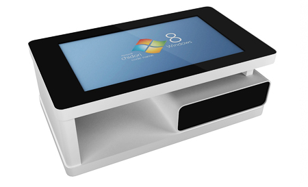 Idesign Multitouch Table Kiosks Digital Signage Touchscreen Tables Multitouch Software