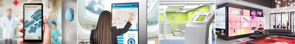 hospital multitouch
