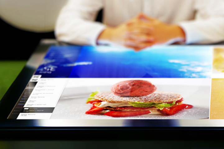 Restaurant Interactives