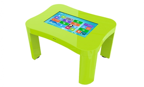 Multitouch Tables And Kiosks U2013 92 Kids Small HD Multitouch Table For Kids
