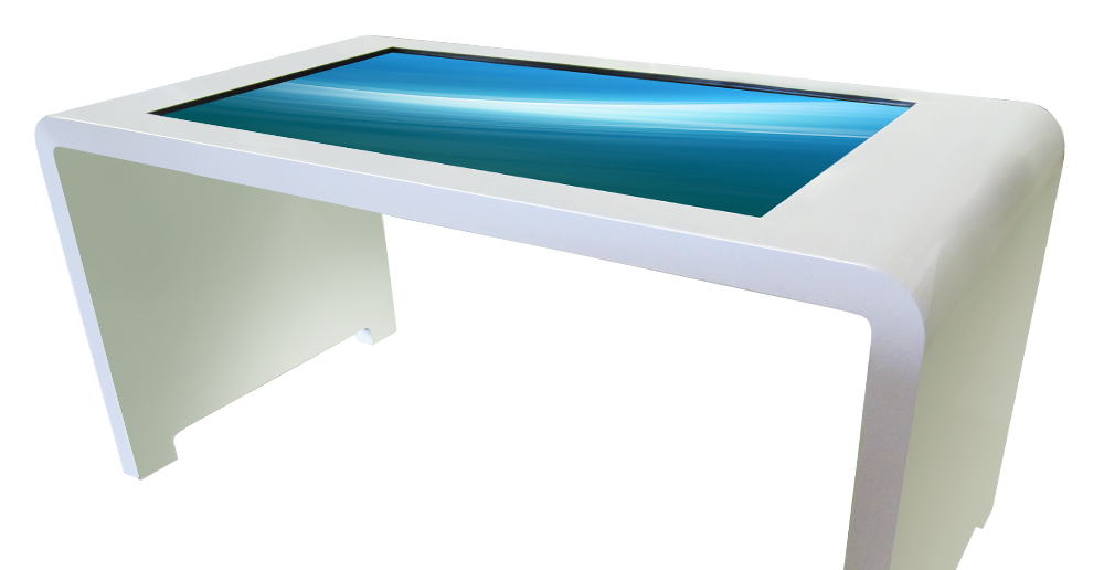 multitouch education table