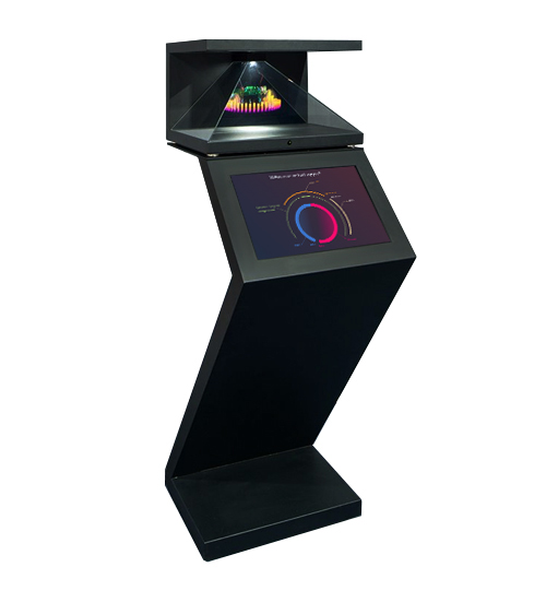 Holographic Display | Glass LCD | Multitouch Tables and Kiosks