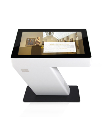 Multitouch Tables And Kiosks Products